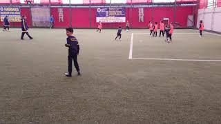 Best Free Kick Goal, 7 Year Old Soccer Player, Selim BATUR