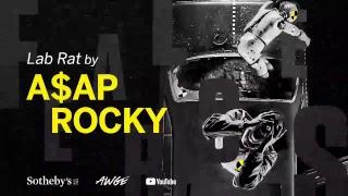LAB RAT by A$AP ROCKY