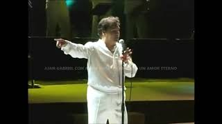 """Juan Gabriel """"REGAÑA A SUS MUSICOS""""( Yo Creo Que Es Tiempo) Qro 2007"""