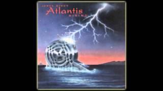 James Byrd's Atlantis Rising [Full Album]