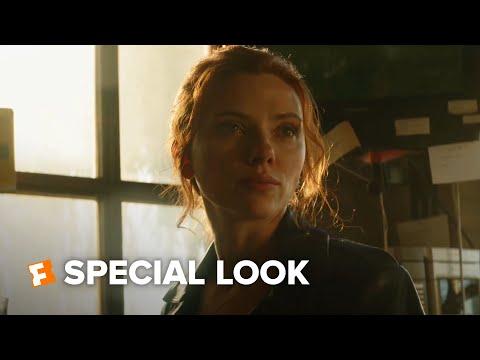 Black Widow Special Look (2020)
