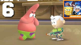 Nickelodeon's Super Brawl Universe PART 6 Walkthrough Gameplay - Android