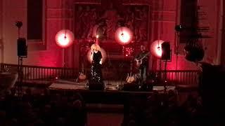Hush - Ingers Ting @ Fredens Kirke, Odense 14/11-2018