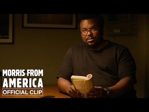 Morris From America | Curfew | Official Clip HD | A24
