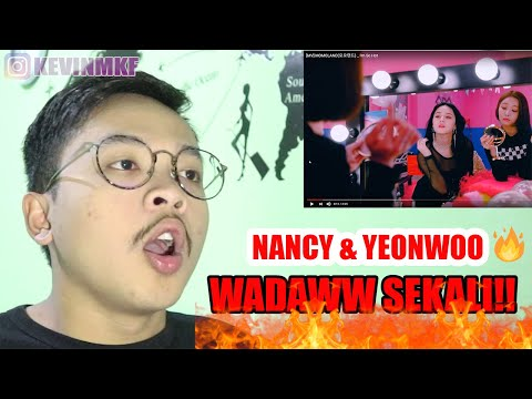 WOW!!! MOMOLAND - I'M SO HOT MV REACTION