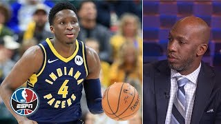 How the Pacers are still having success without Victor Oladipo | NBA Countdown
