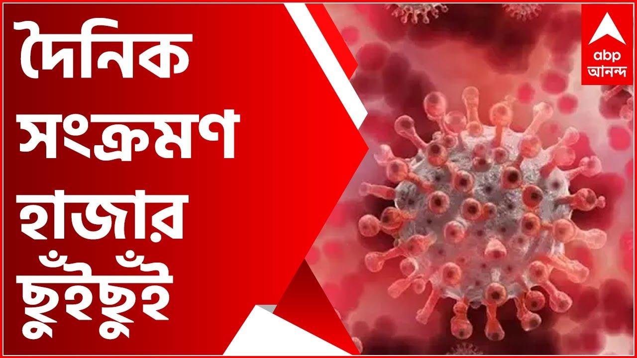 WB Corona Update: রাজ্যে দৈনিক সংক্রমণ হাজার ছুঁইছুঁই, একদিনে আক্রান্ত ৯৯০ জন, মৃত ৯| Bangla News