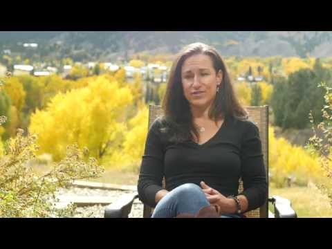 Full Length-The Path to Abundance at the VISION House at Mariposa Meadows