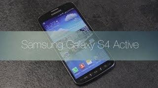 Video Samsung Galaxy S4 Active LF5QUvOGXms
