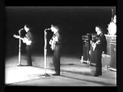 The Beatles-Things We Said Today (Live)