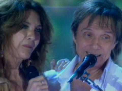 Baixar Roberto Carlos - Ternura (com Vanderleia)