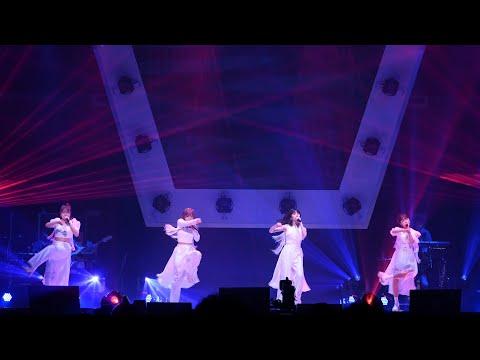 『Waves』Little Glee Monster Live on 2021.01.28@日本武道館