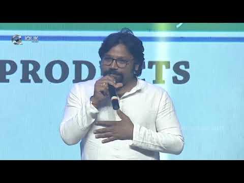 Sandeep-Vanga-Speech---Majili