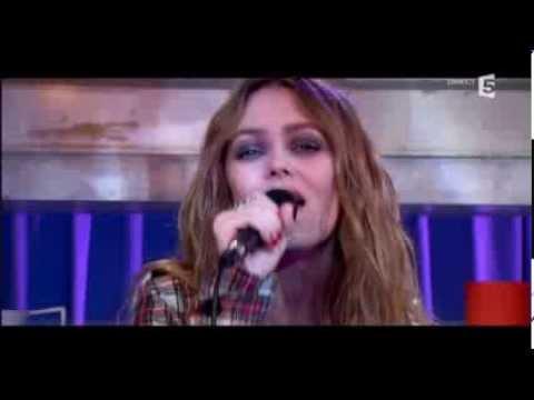 Vanessa Paradis - Station Quatre Septembre (Live France 5 TV) HQ