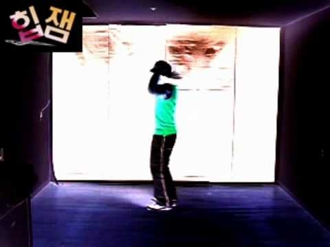 Dance of The Grace's「Boomerang」(천상지희 부메랑 안무)