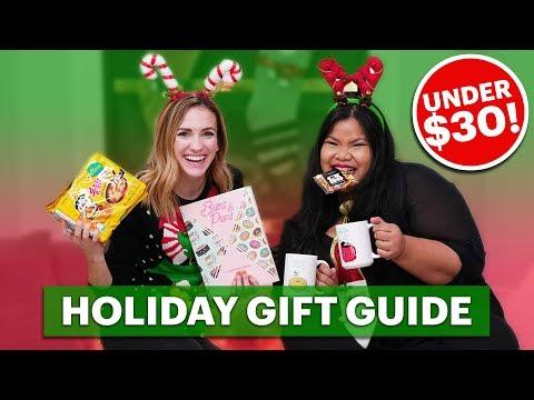 Jen & Julie's Holiday Gift Guide
