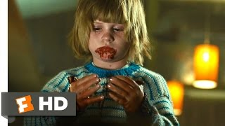 Legion (7/10) Movie CLIP - I Just Wanna Play With the Baby (2010) HD