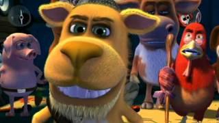 Zvířátka z farmy – Útok velkých rajčat z Vesmíru