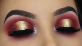 How to Halo Eye Makeup Tutorial
