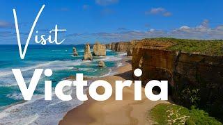 Best of Victoria