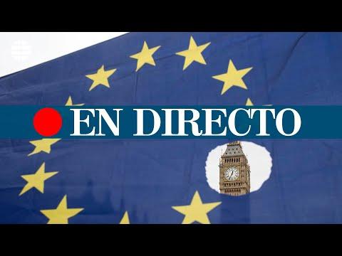DIRECTO BREXIT | El Parlamento británico vota el nuevo acuerdo