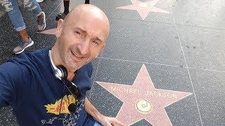 Suivez-moi Sur Hollywood Boulevard !
