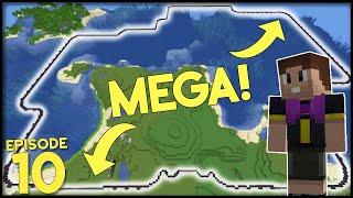 Hermitcraft 8 | Ep 10: THIS WILL BE MEGA!