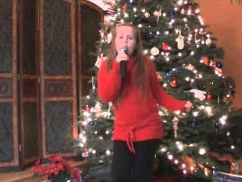 Baixar 9 year old Qiana Sings