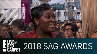 """Danielle Brooks Reveals Her Hope for 'Taystee' on """"OITNB"""" 