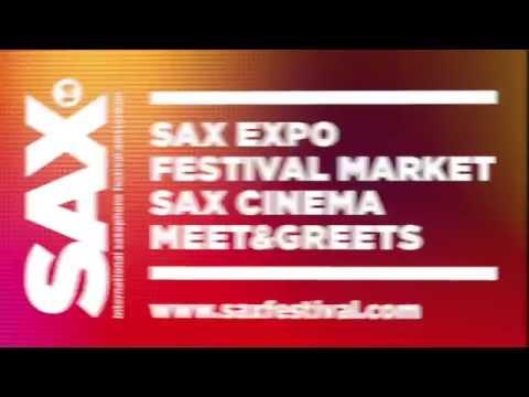 SAX14 trailer