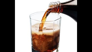Drinking a 'Medium' Soda Per Day Can Age You As Much As Smoking