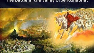 Jesus Returns September 2015