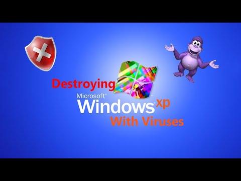 Meme Song - Windows XP Error Remix | VideoMoviles com
