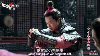 Đại Chiến Cổ Kim vietsub tập 1 | HDTV - KSTC