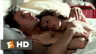 Dirty Dancing (6/12) Movie CLIP - Have You Had Many Women? (1987) HD