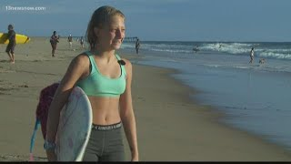 Outer Banks, Virginia Beach prepare for Hurricane Florence