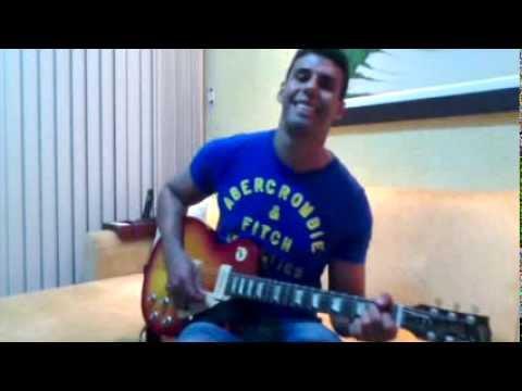 Baixar Thalles Roberto - Pai Eu Não Confio Em Mim (guitar cover)