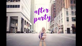 Bang Bang- After Party (Jessie J, Ariana Grande, & Nicki Minaj Cover)