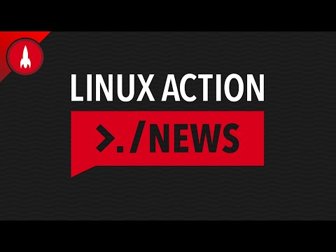 Linux Action News 154