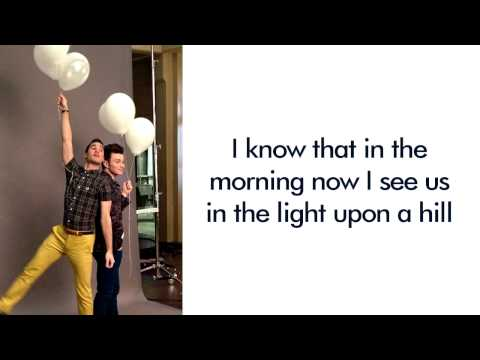 Baixar Glee - Story of My Life (Lyrics)