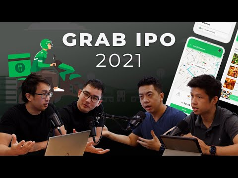 Grab's Upcoming IPO - Should You Invest?