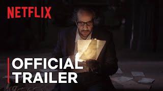 Paranormal Netflix Web Series