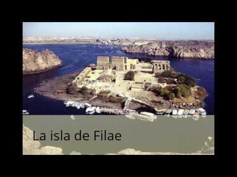 Luxor y Asuan crucero Nilo