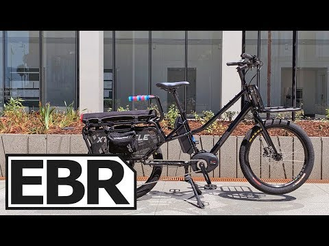Xtracycle RFA Review - $4.5k