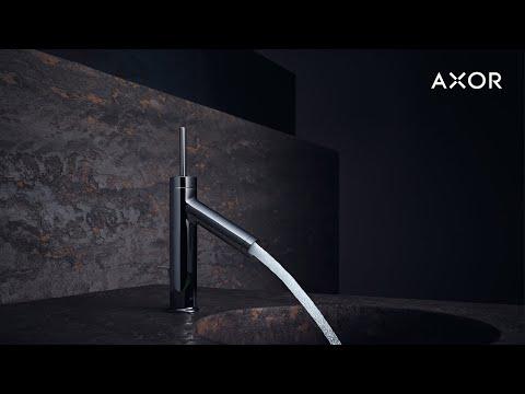 AXOR Starck | Collection au design minimaliste