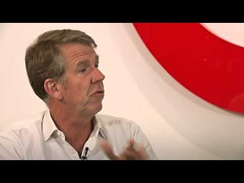 Interview: TUI Group CEO Fritz Joussen on the Q1 results 2014/15