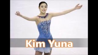 Top 10 Olympic Ladies Figure Skaters,Michelle Kwan,Kim Yuna,Tara Lipinski,Oksana Baiul