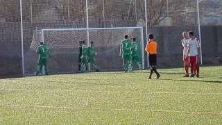 Gol Dani (C.D. Tajo)