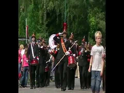 Promo Brandweerharmonie Bilthoven