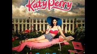 Katy Perry - Hot N Cold (Audio)